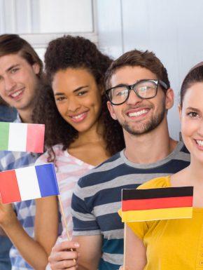 Alemão Para Fins Profissionais