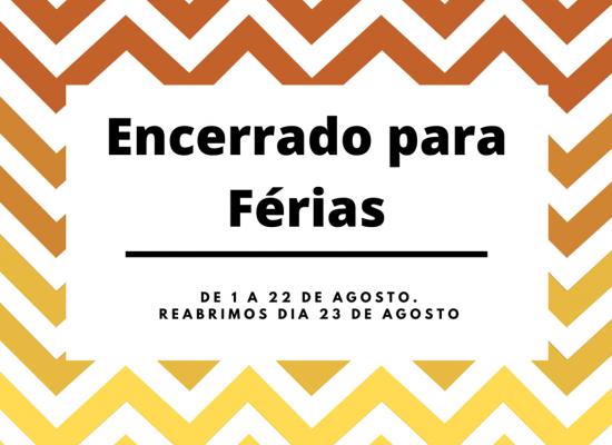 Copy of Copy of Encerrado